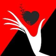 Coeur et Oiseaux.
