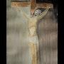 Le Christ en croix. Dupicard