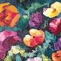 Flores I. Marisol Usandegi