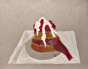 Dessert. Michela Curtis