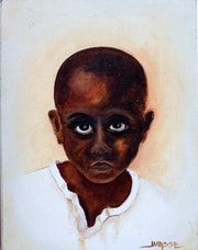 L'enfant triste. Jean-Michel Masse