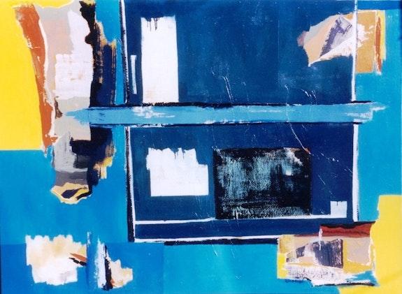 Oleo Collage. Marisol Usandegi Marisol Usandegi