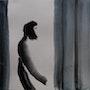 Face au public / Into the light. Hang Ribeir