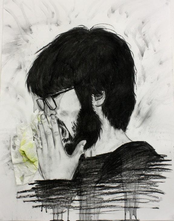 Portrait de Paul.  Sophia Force