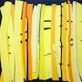 Il y a autant de jaunes que de moutardes. Pierre-Emmanuel Meuris
