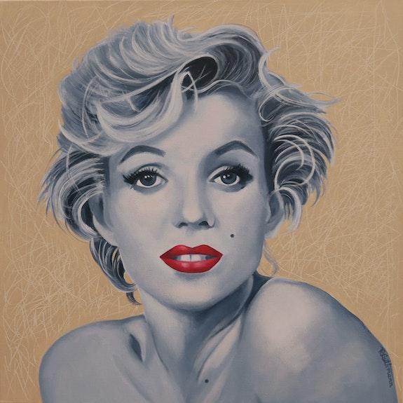 Marilyn Monroe. Régine Guthmann Régine Guthmann