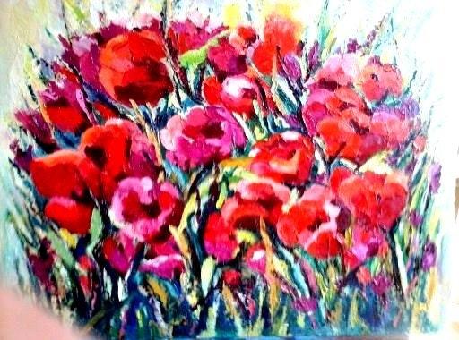 Flores. Marisol Usandegi Marisol Usandegi