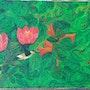 Les Colibri. Artiste Peintre - Romancier - Comédien