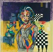 Fragments. Samar Kamel