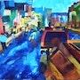 Street 01. Devendra Patel