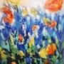Flores. Marisol Usandegi
