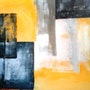 Abstracto. Marisol Usandegi