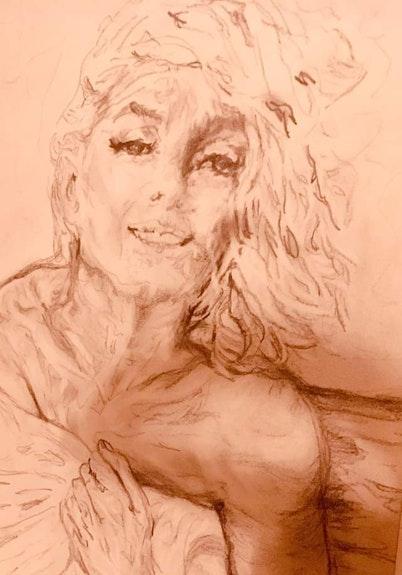 Marilyn. I Am Donna Felton