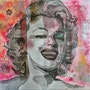 My Marilyn Monroe. Breek Kuntz