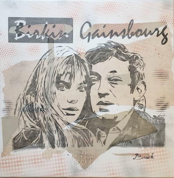 Birkin Gainsbourg Forever. Breek Kuntz Breek Kuntz
