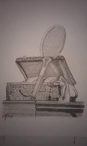 La valise. Fantou16