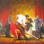 Tango. C. Poincenot