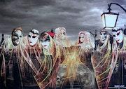 Carnaval II. Jean-Michel Masse