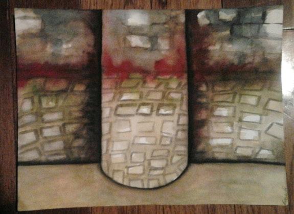 Le mur…. Evelyne Patricia Lokrou (Evepath) Evelyne Patricia Lokrou