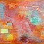 Robert Natkin, Bern Series, 1978. Marika Herskovic