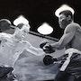 Henry Cooper vs Mohamed Ali - London-1963. Wictoria Hel