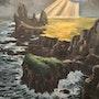 Island - Snæfellsnes - Das Licht Gottes. Martina Philippi