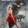 Affiche du supraréalisme avec le tableau «La Proie». Supraréalisme (Mad-Jarova)