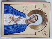 Notre Dame de Bel Amour. Elleditliane