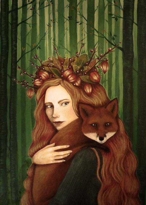 Foxy. Yeshaï Yeshaï