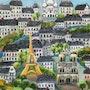 Paris toujours.