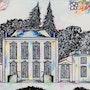 Le Manoir de la Châtaigneraie 44 240 Sucé sur Erdr. Alexandre Trubert