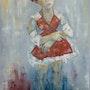 La petite Cosette. Arina Tcherem
