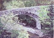 Pont d'Ardêche.