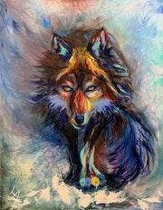 Wandering Fox.