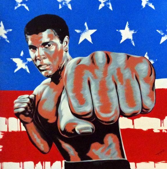 Muhammad Ali. Hector Monroy Hector Monroy