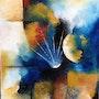 Abstrait3. Robert Esnay
