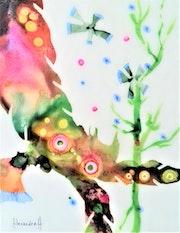 Lichens 2.