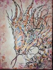Mystérieux Dragon….