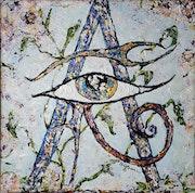 L'Oeil d'Horus….