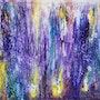 Spectrum of Colors #6. Toni Cruz