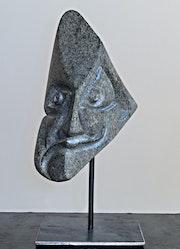 Arlequin. René Kubiak