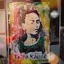 Frida Kahlo. Volker Van Uffelt