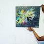 Explose Art. Lila-Lartiste