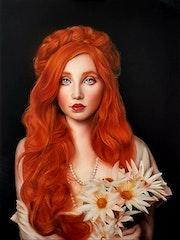 Lilith. Simona Zecca