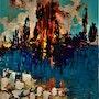 Eruption. Yves Ferrec