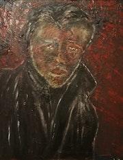 Portrait. David Lurcott