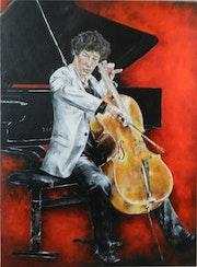Concerto. Françoise Souriau