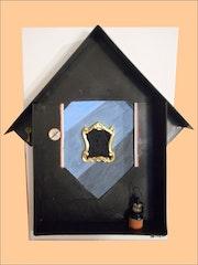 La casa negra. Higrek