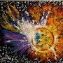Supernova. Mariola Moraña Foncubierta
