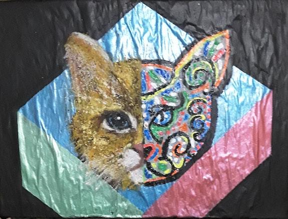 Gato de schrödinger. Mariola Moraña Mariola Moraña Foncubierta